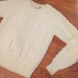 Reformation Vintage 60's Knit Sweater